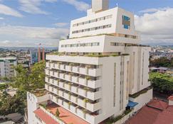 Hotel Plaza San Martin - Tegucigalpa - Edifício