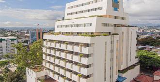 Hotel Plaza San Martin - Tegucigalpa