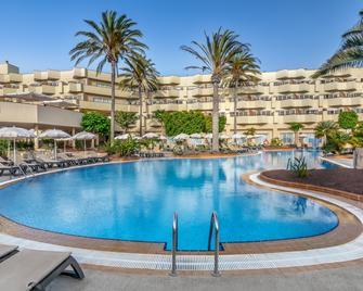 Barceló Corralejo Bay - Adults Only - Corralejo - Pool