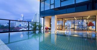 Citadines Sukhumvit 8 Bangkok - Bangkok - Svømmebasseng