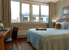 First Hotel Millennium - Oslo - Yatak Odası
