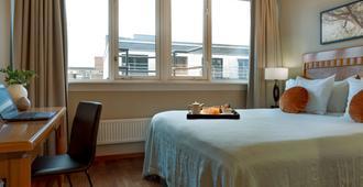 First Hotel Millennium - Oslo - Bedroom