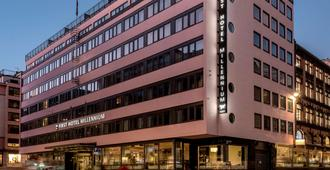 First Hotel Millennium - Oslo - Bina