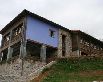 La Casa Del Monte - Pola de Laviana - Building