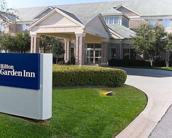 Hilton Garden Inn Dallas/Addison, TX - Addison - Building