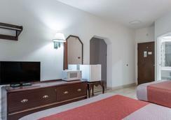 Motel 6 Harrisburg - Hershey North - Harrisburg - Κρεβατοκάμαρα