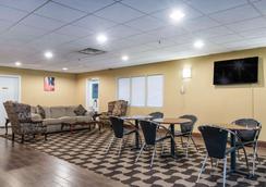 Motel 6 Harrisburg - Hershey North - Harrisburg - Lounge
