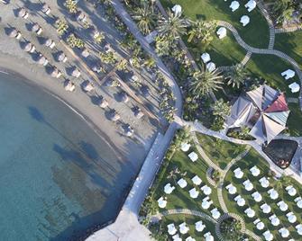 Amathus Beach Hotel Limassol - Лімасол - Building