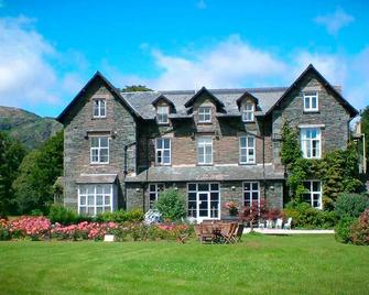 Waterhead Hotel - Coniston - Building