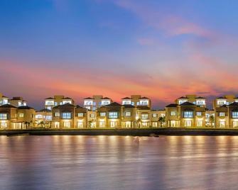 The Grove Resort Bahrain - Muharraq - Buiten zicht