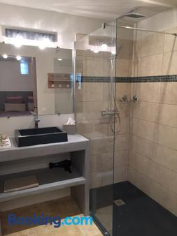 La Rivayne - Lauris - Bathroom