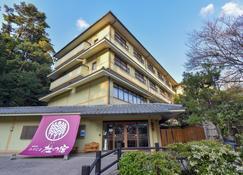Miyajima Morinoyado - Hatsukaichi - Building