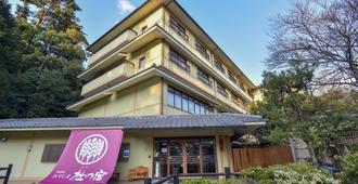 Miyajima Morinoyado - האטסוקאישי - בניין