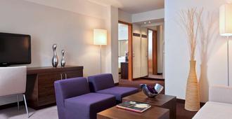 埃斯特爾柏林酒店 - 柏林 - 柏林 - 客廳