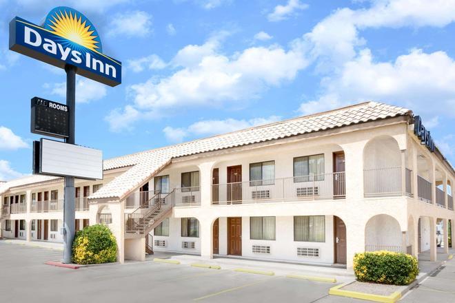 西金曼戴斯酒店 - 金曼(亞利桑那州) - 建築