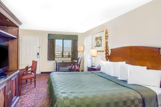 Days Inn by Wyndham Kingman East - Kingman - Bedroom