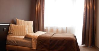 Ikar Hotel - Posnania - Habitación