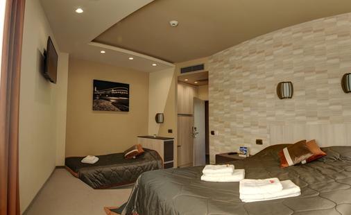Vigor Hotel - Novi Sad - Chambre