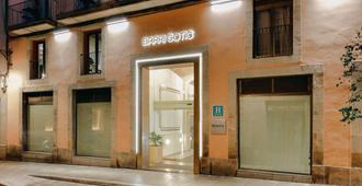 Hesperia Barri Gòtic - Barcelona - Edificio