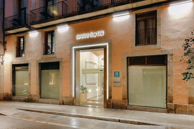 Hesperia Barri Gòtic - Barcelona - Building