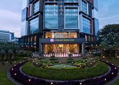 Grand Mercure Jakarta Kemayoran - Jakarta - Building