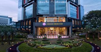 Grand Mercure Jakarta Kemayoran - Jakarta - Bangunan