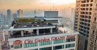 City Garden Grand Hotel - מאקאטי סיטי