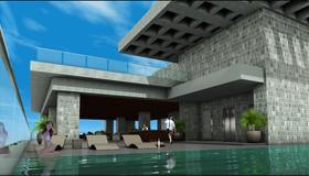 City Garden Grand Hotel - Makati - Piscina
