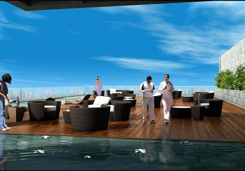 City Garden Grand Hotel 100 1 2 1 Makati Hotel Deals Reviews Kayak