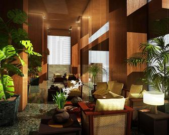 City Garden Grand Hotel - Makati - Reception
