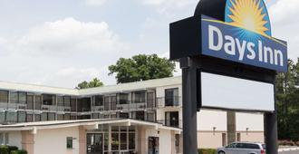 Days Inn by Wyndham Raleigh South - Raleigh - Building