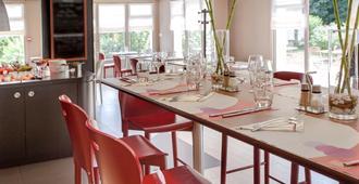 Hotel Campanile Angers Ouest - Beaucouzé - Beaucouzé - Restaurant