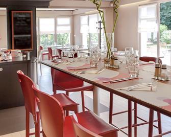 Hotel Campanile Angers Ouest - Beaucouzé - Beaucouzé - Ресторан