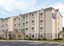 Microtel Inn & Suites by Wyndham Searcy - Searcy - Building