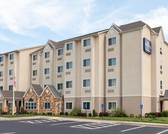 Microtel Inn & Suites by Wyndham Searcy - Searcy - Edificio