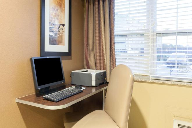 Microtel Inn & Suites by Wyndham Searcy - Searcy - Business centre