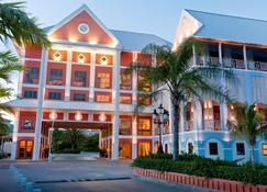 Pelican Bay Resort At Lucaya - Freeport - Byggnad