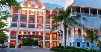 Pelican Bay Resort At Lucaya - Freeport - Building