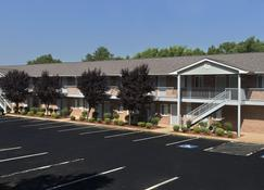 Affordable Corporate Suites - Lynchburg - Lynchburg - Rakennus