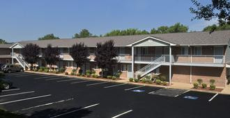 Affordable Corporate Suites - Lynchburg - לינצ'בורג