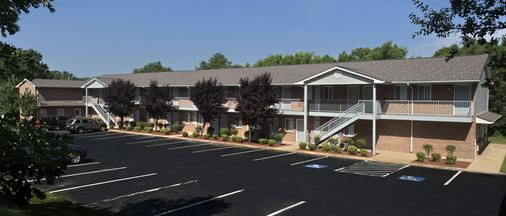 Affordable Corporate Suites - Lynchburg - Lynchburg - Κτίριο