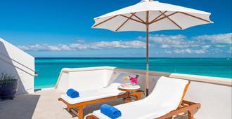 Point Grace - Providenciales - Παραλία