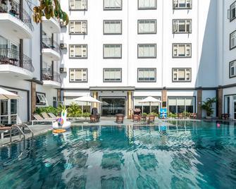Hoian Sincerity Hotel & Spa - Hoi An - Pool
