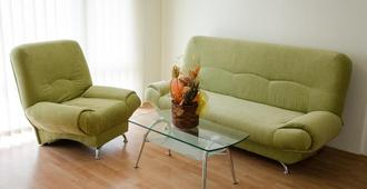 Prestige Sands Resort - Sunny Beach - Living room