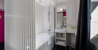 Sozo Hotel - Nantes - Baño