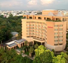 Hyderabad Marriott Hotel & Convention Centre