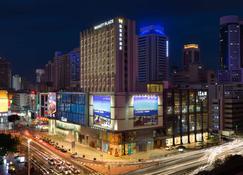 Hyatt Place Shenzhen Dongmen - Thẩm Quyến - Toà nhà
