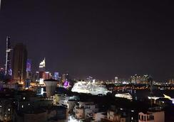 Skygon Hostel - Ho Chi Minh City - Outdoor view