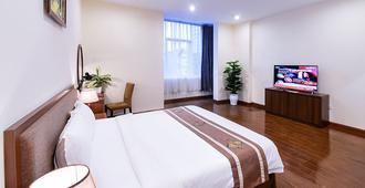 Lotus Legend Hotel - Hanoi - Bedroom
