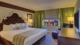 Excalibur Hotel and Casino - Las Vegas - Habitación